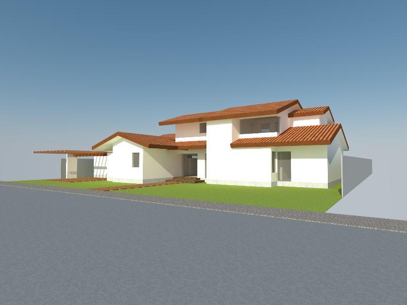 Proyecto en Venta E- 845 Casa 12500. Rinconada, Rinconada, Los Andes