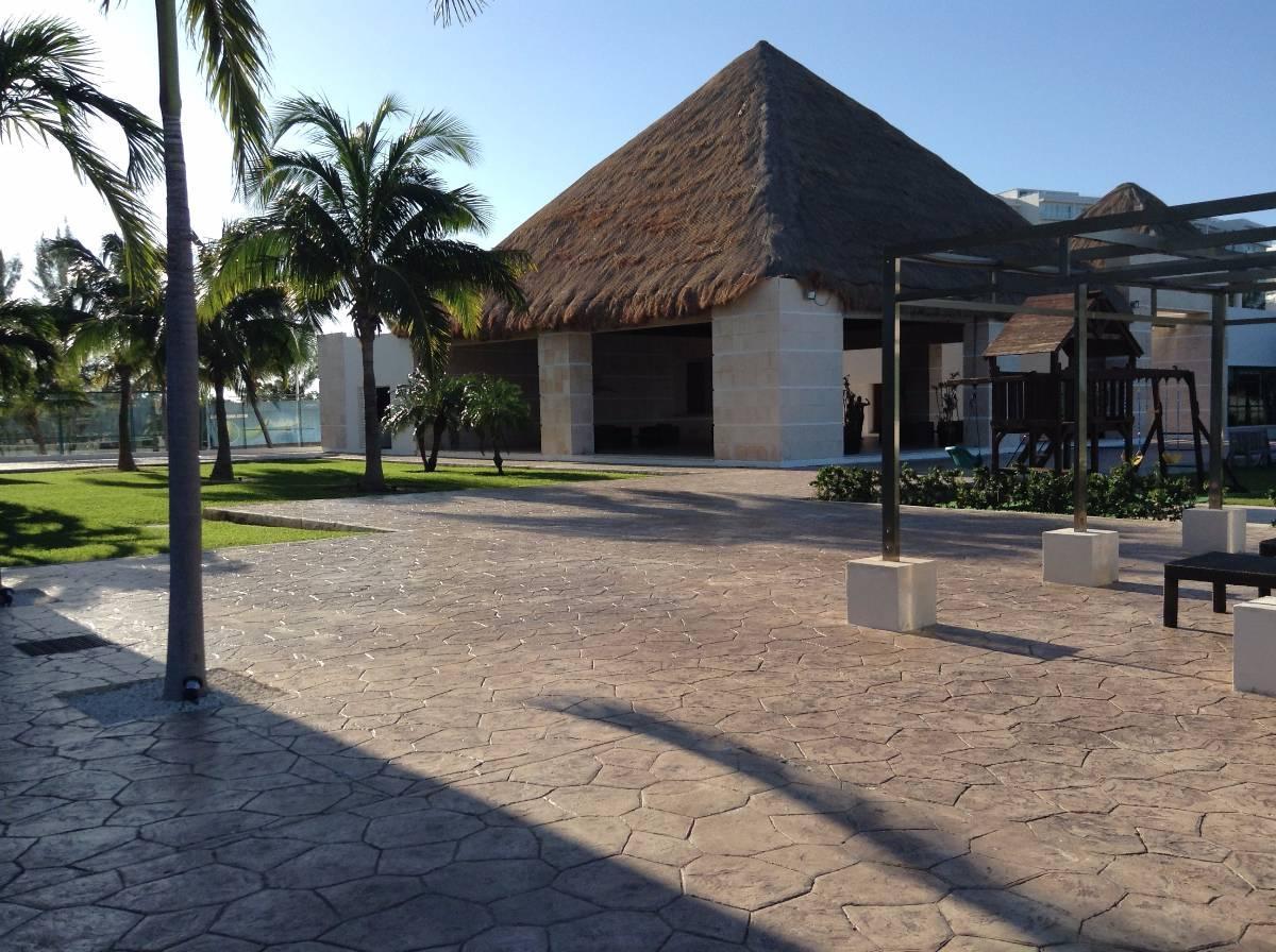 Departamento en Renta Estero, Colonia Benito Juárez, Cancún
