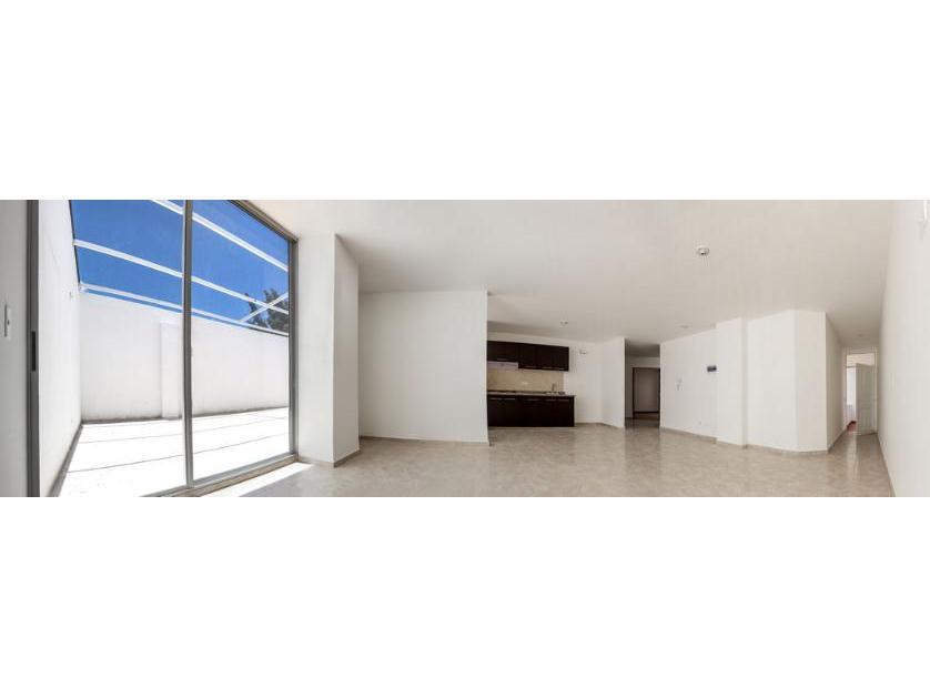 Apartamento en Venta Calle 27a No. 14-52, 20 De Julio, Tunja