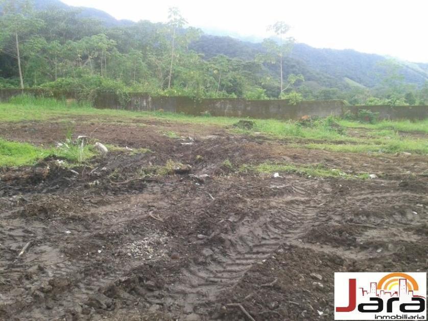 Lote de Terreno en Venta Cra. 35b, Caudal, Villavicencio