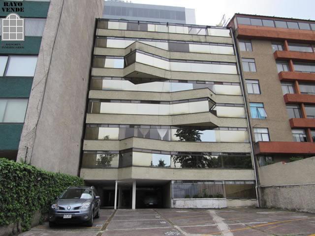 Departamento en Venta Contreras, San Jerónimo Lídice, La Magdalena Contreras