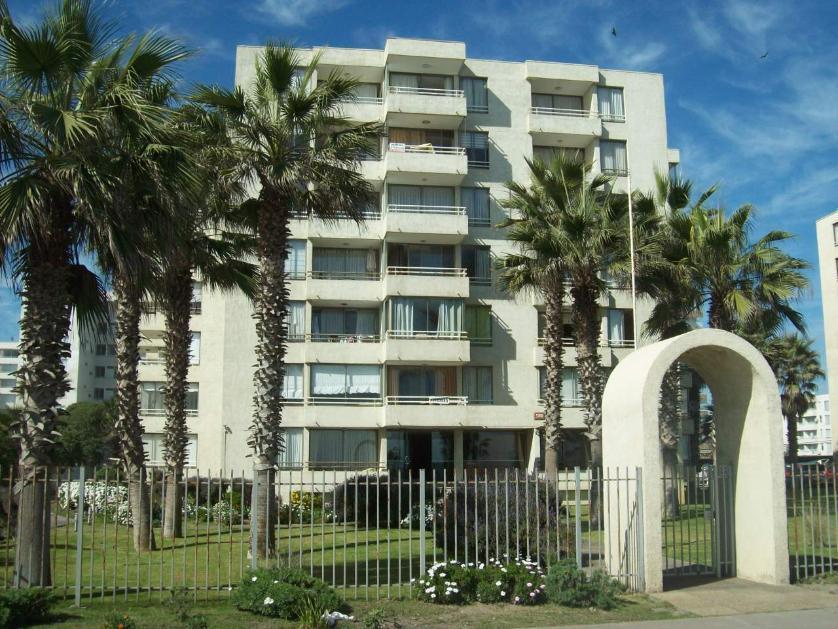 Departamento en Arriendo Avenida Del Mar Nº 5700, La Serena, Elqui