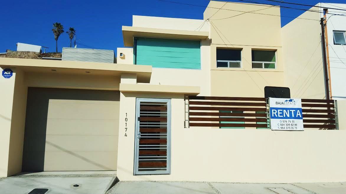 Casas en renta en tijuana baja california for Renta casa minimalista tijuana