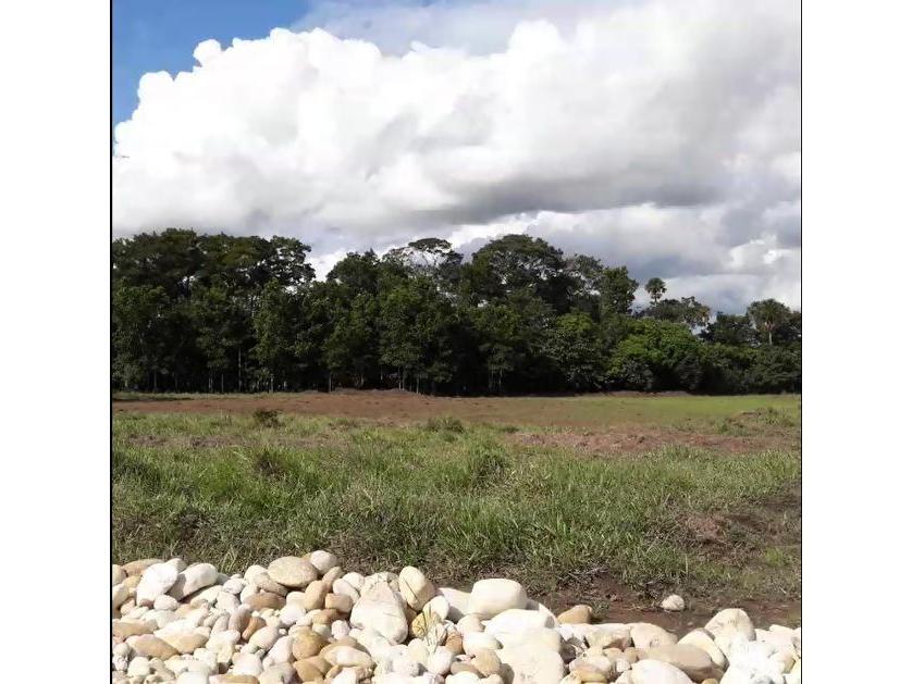Lote de Terreno en Venta Villavicencio, Meta
