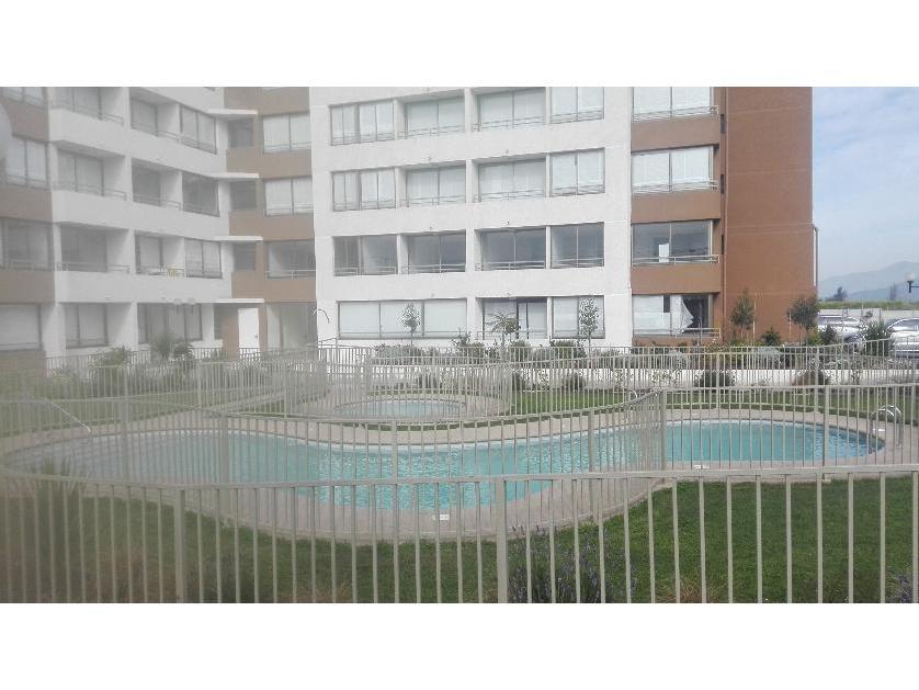 Departamento en Venta Dpto Como Nuevo Américo Vespucio, Sector Santa Elena 2+2b+1est+1bod, Maipu, Maipú, Santiago