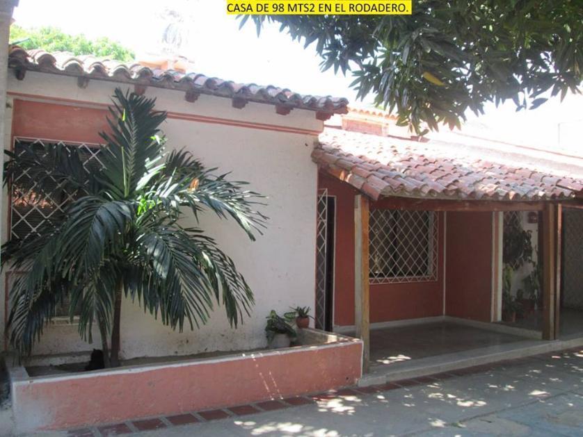 Casa en Venta en Rodadero Tradicional., Rodadero Tradicional, Santa Marta
