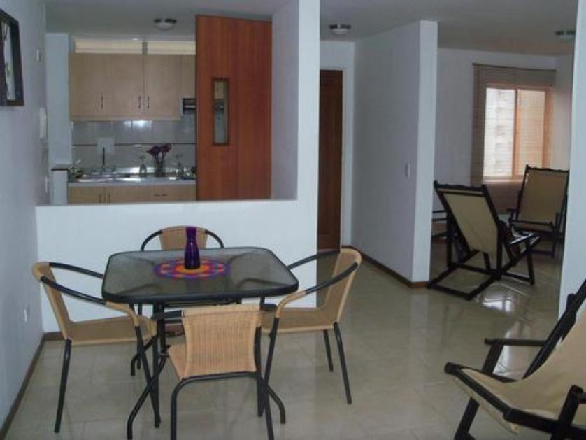 Apartamento en Arriendo Cañaveral, Bucaramanga, Santander