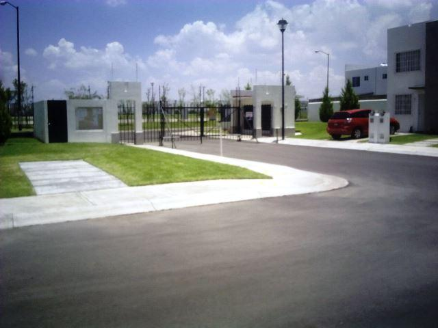 Casa en condominio en Renta Condominio Maipo, Querétaro