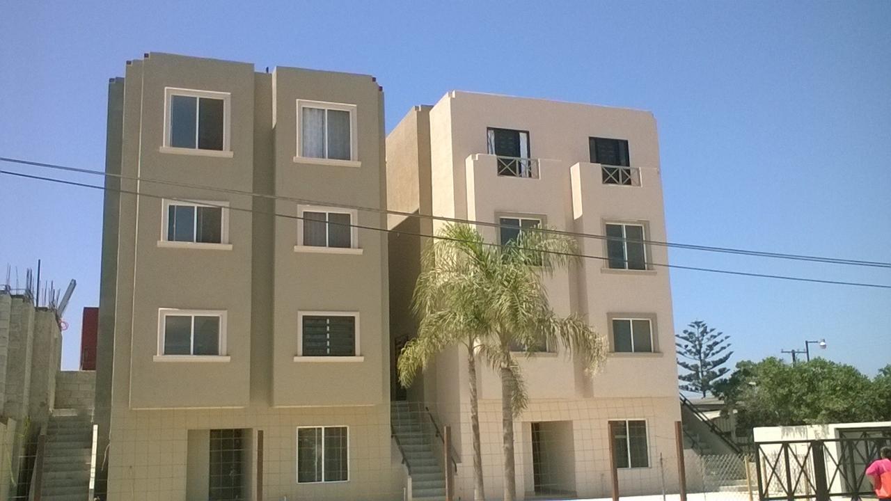 Departamento en Venta Calle Guadalupe Victoria, Playas De Rosarito, Baja California