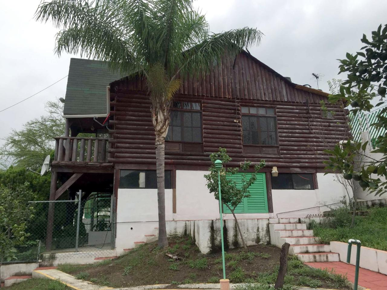 Quinta en Venta P. De Los Cedros, Campestre El Barro, Monterrey, N.l., México, El Barro, Monterrey