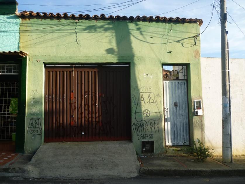 Tierra en Venta Calle 13, Gaitán, Bucaramanga