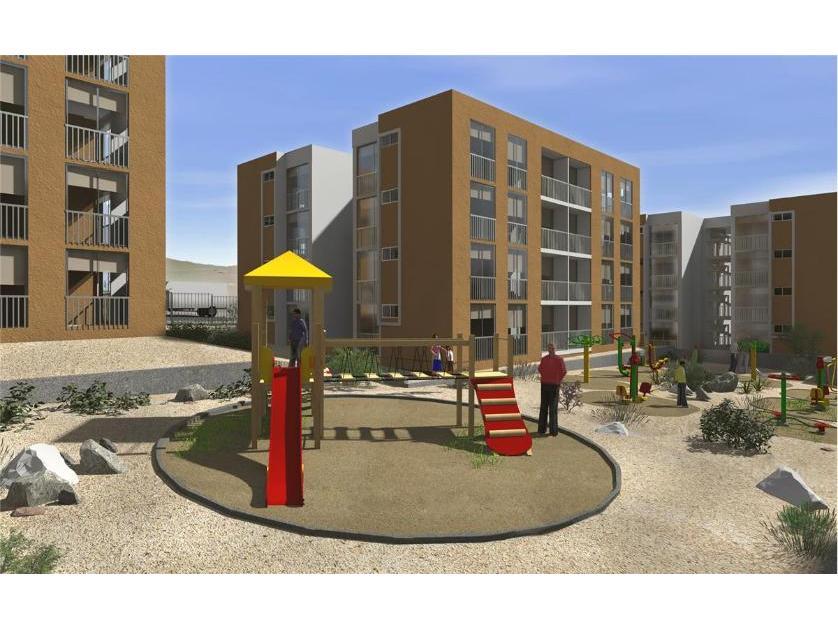 Departamento en Arriendo San Ignacio Loyola, Arica