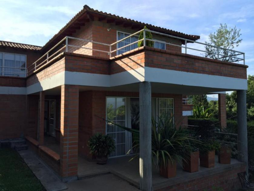 Casa en Venta Vereda Nuevo Sol, Pereira, Risaralda