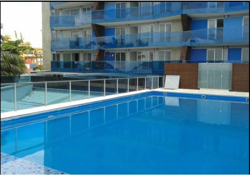 Apartamento en Arriendo Calle 1a Carrera 2 3-37, Centenario, Buenaventura