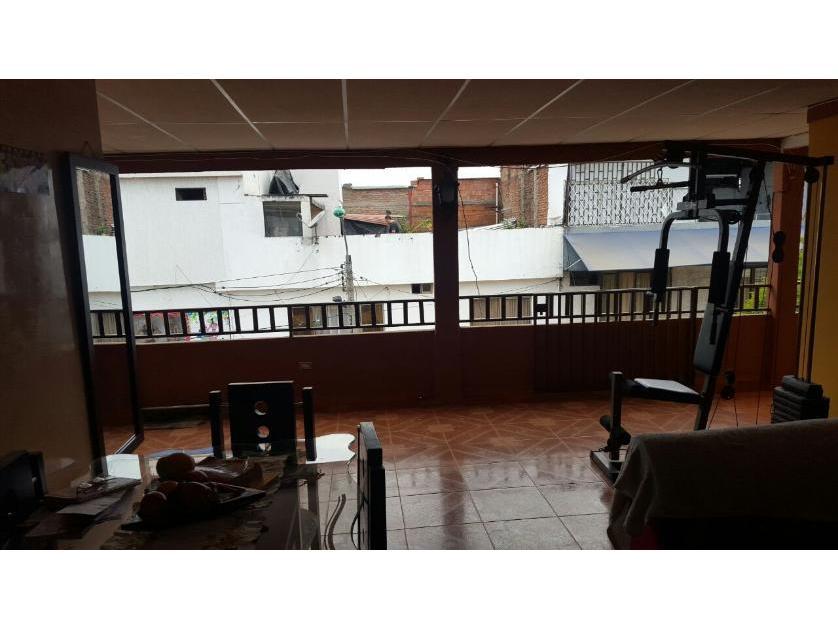 Edificio en Venta Cll22 Con 23, Aranjuez, Cali