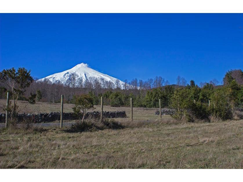 Parcela en Venta Sector Molco, A 12km De Pucón Y 17km De Villarrica, Villarrica, Cautín