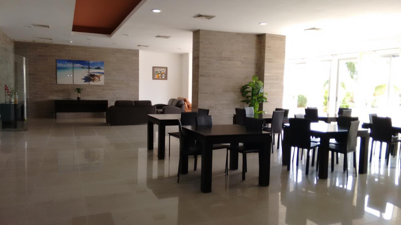 Departamento en Renta Plaza Las Americas, Malecón Cancún, Cancún