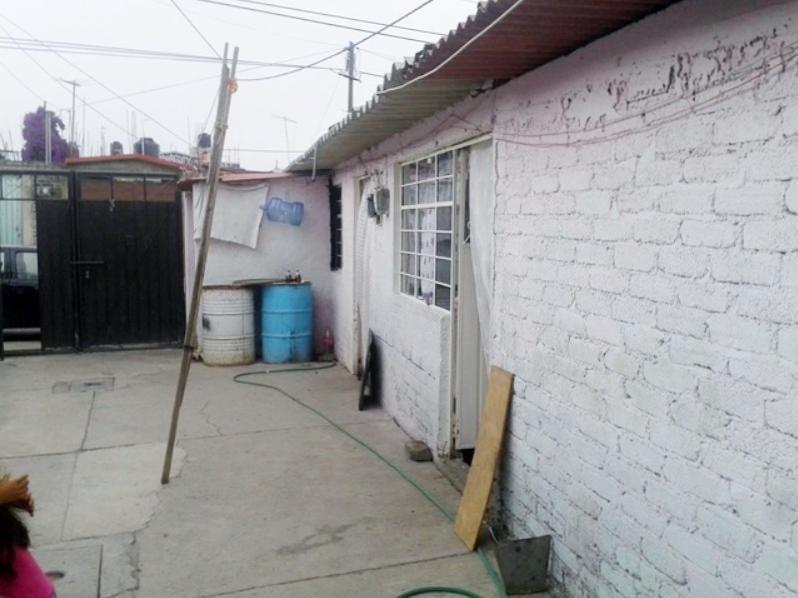 Venta Casa En Valle De Chalco Solidaridad Mexico 489250 Icasas Mx
