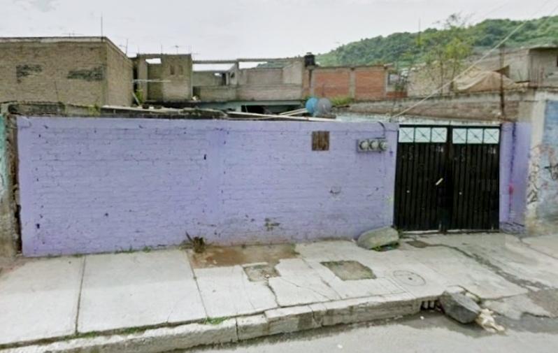Venta Casa En Valle De Chalco Solidaridad Mexico 489250 Icasas