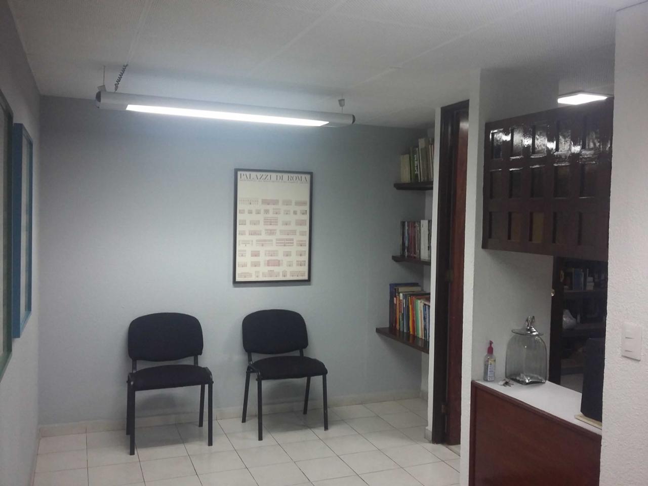 Oficina en Venta Filadelfia, Col. Napoles, Nápoles, Benito Juárez, Distrito Federal (cdmx)