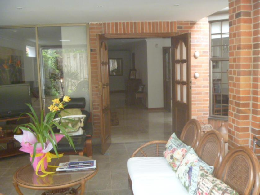 Casa en Venta en Cra 27 Cl 7b, Altos Del Poblado, Medellín