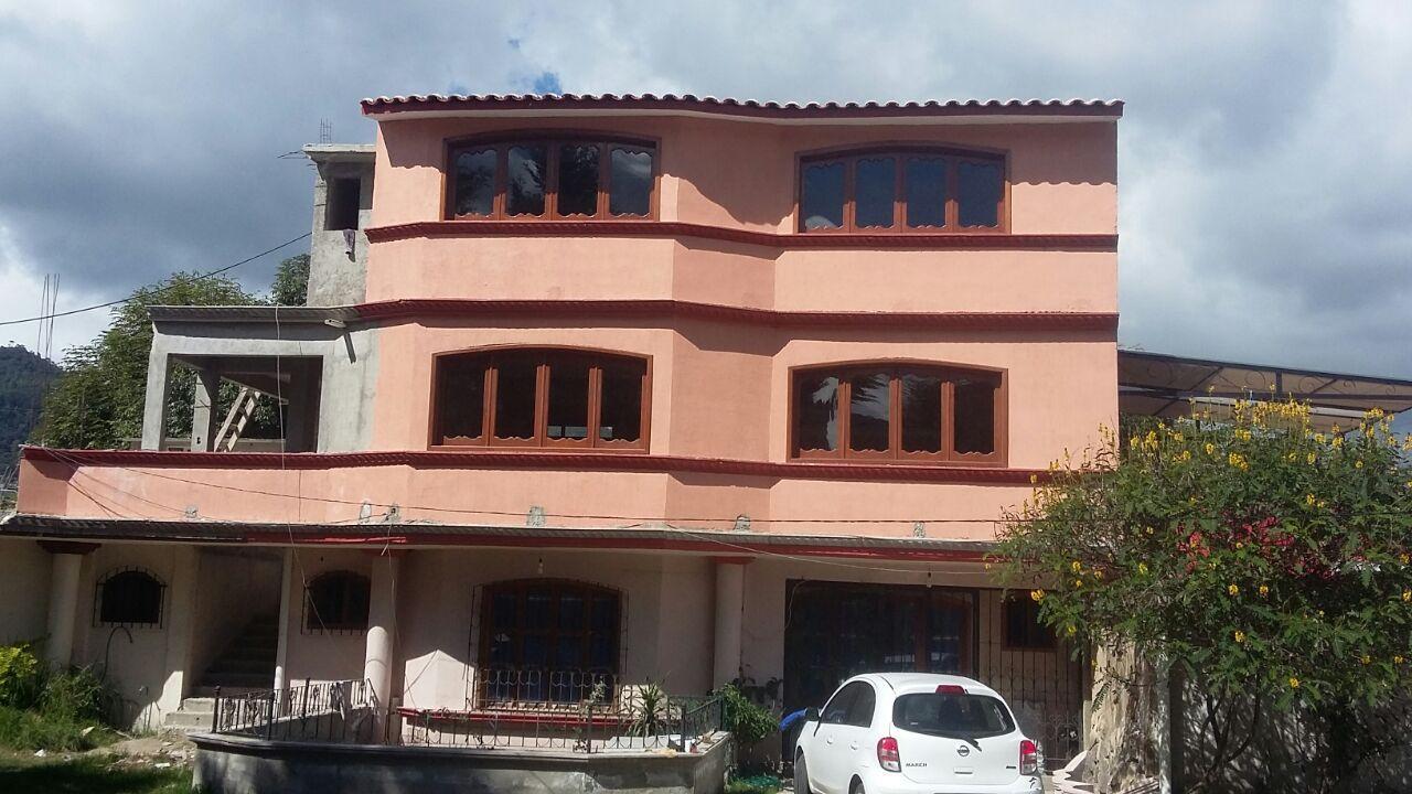Departamento en Renta Segunda Cerrada De La Era No. 6, San Cristóbal De Las Casas, Chiapas