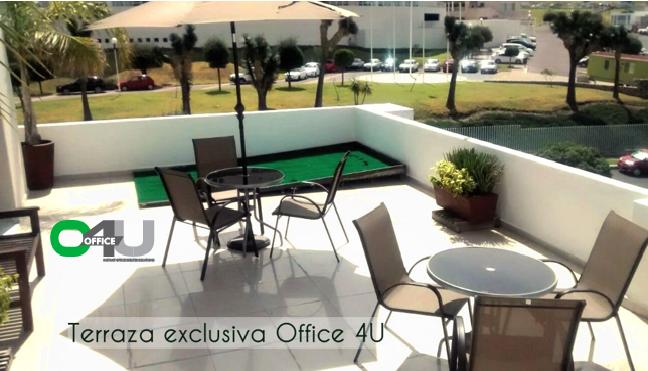 Oficina en Renta Manuel Gomez Morin 3970 Col. Centro Sur, Querétaro