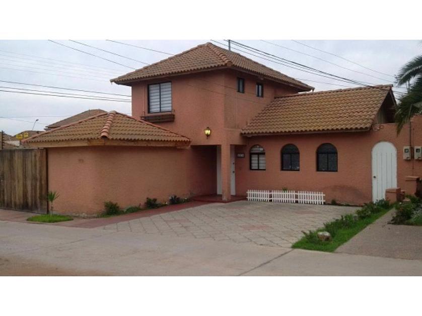Venta casa en El Rosario Peñuelas, Coquimbo-