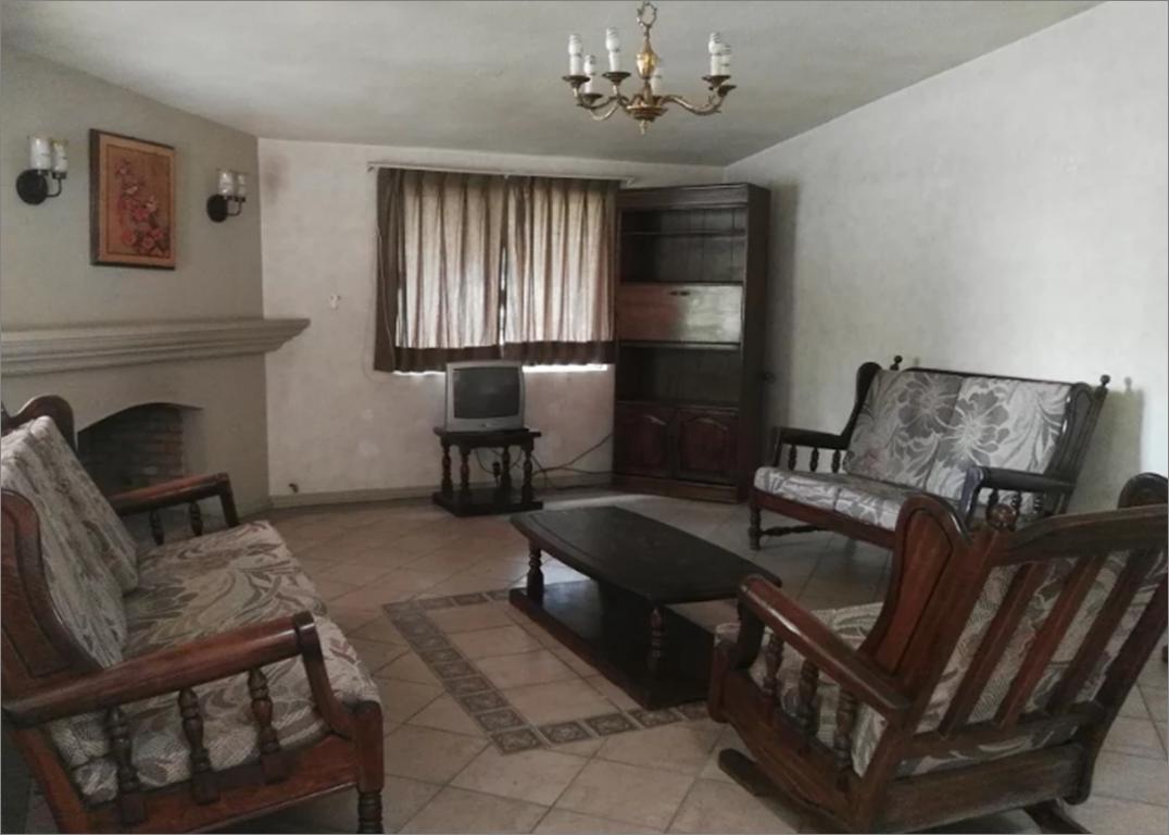 Casa en Renta Blvd. Los Fundadores Km 3, Saltillo, Coahuila