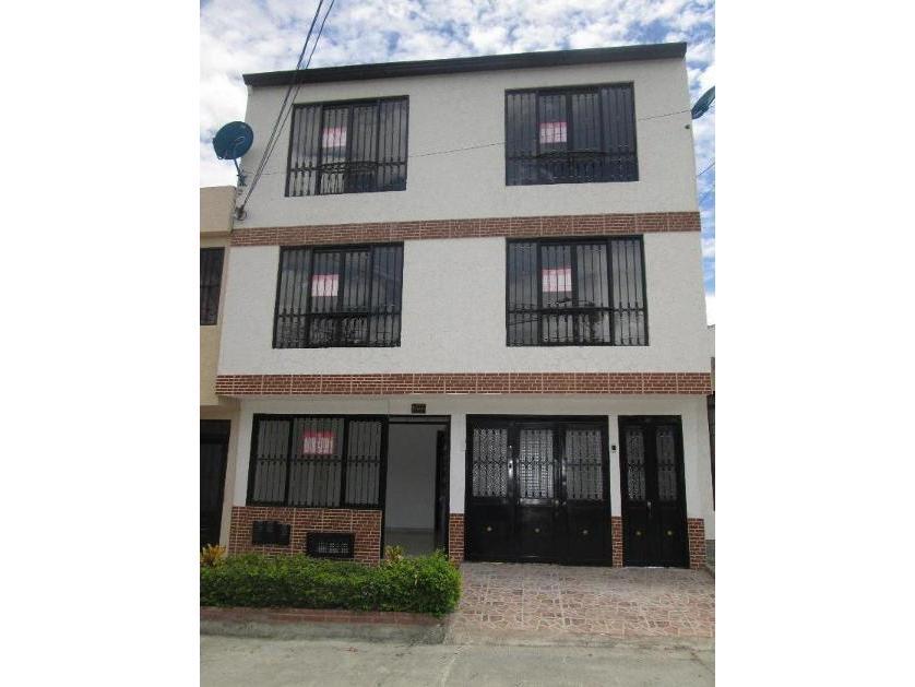 Casa en Venta Casa N°. 16, Manzana – 2, Urbanización Praderas De Santa Rita – Etapa Iv,, Santa Rita, Ibague