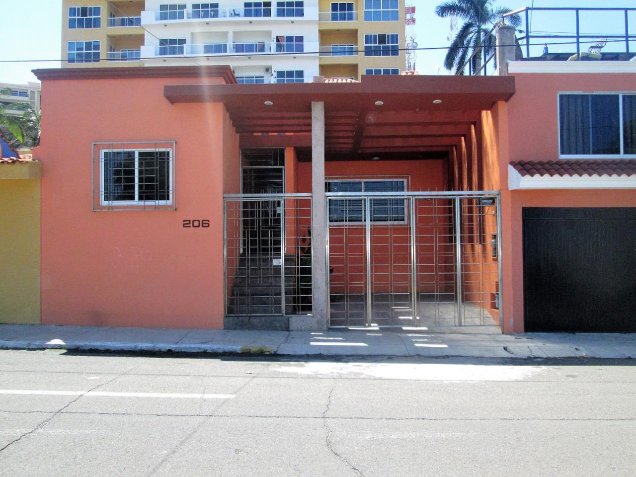 Casa en Venta Zaragoza 206, Mazatlán, Sinaloa
