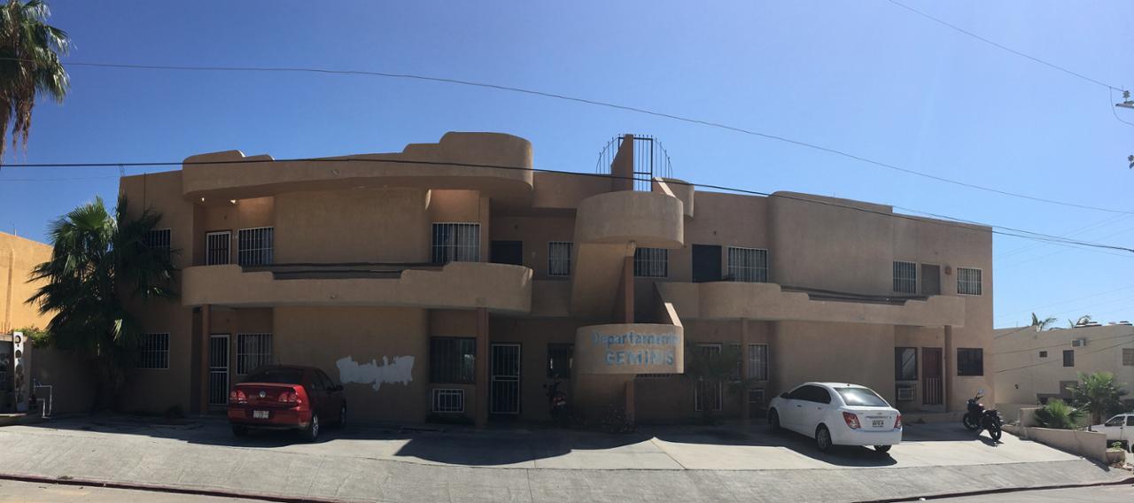 Departamento en Renta Mariano Matamoros Y Lienzo Charro, Lienzo Charro Centro, Cabo San Lucas