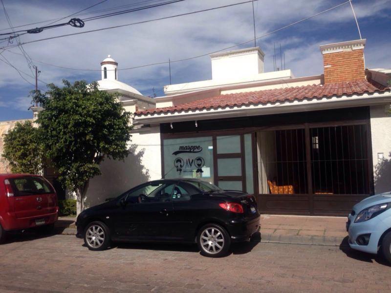 Renta Casa En Bosques Del Prado Norte Aguascalientes