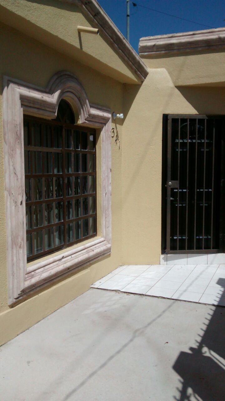 Casa en Renta Jesus Siqueiros, Balderrama, Hermosillo