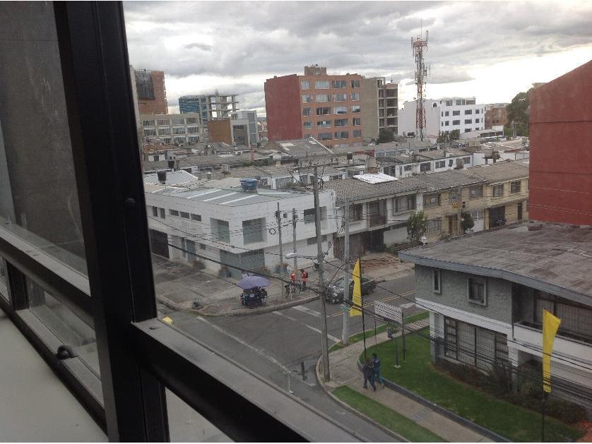 Oficina en Venta Calle 123 Carrera 7, Usaquén, Bogotá