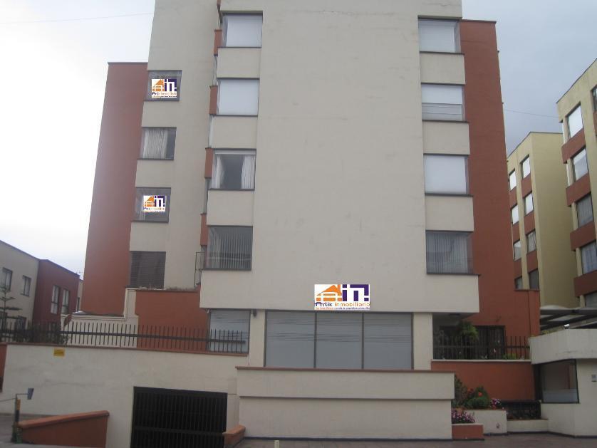 Proyecto en Venta en Calle 144 # 21-80, Cedritos, Bogotá