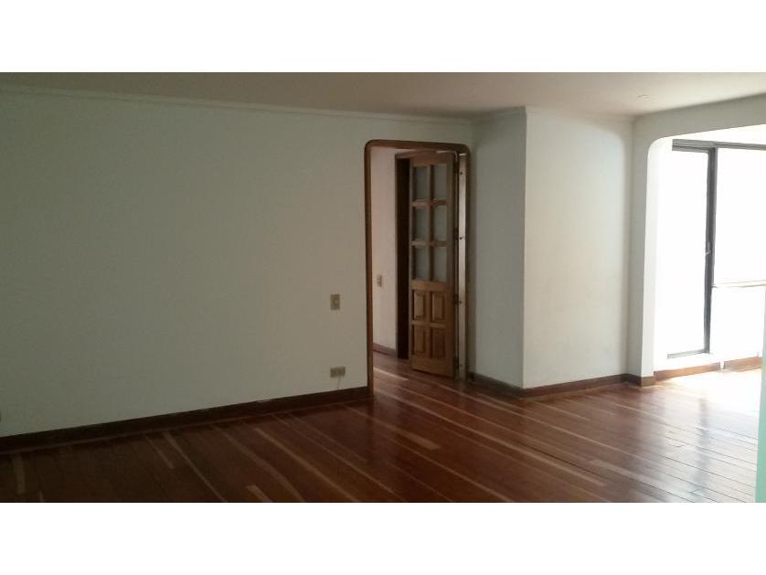 Apartamento venta Santa Barbara Central