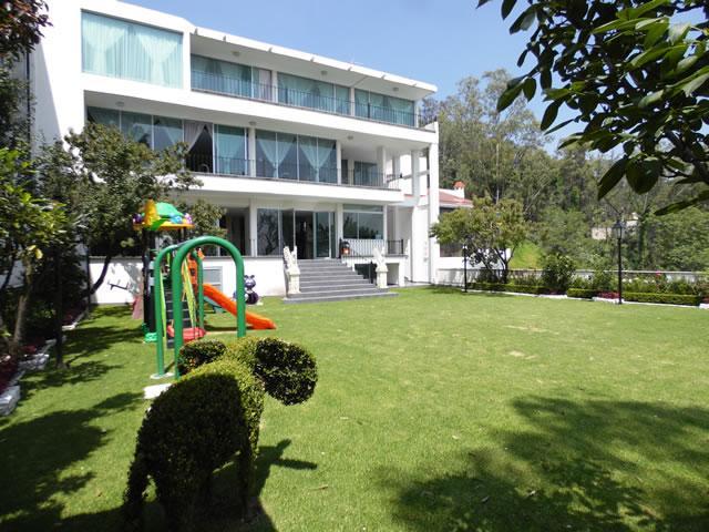 Casas en venta en jardines del pedregal lvaro obreg n for 777 jardines del pedregal