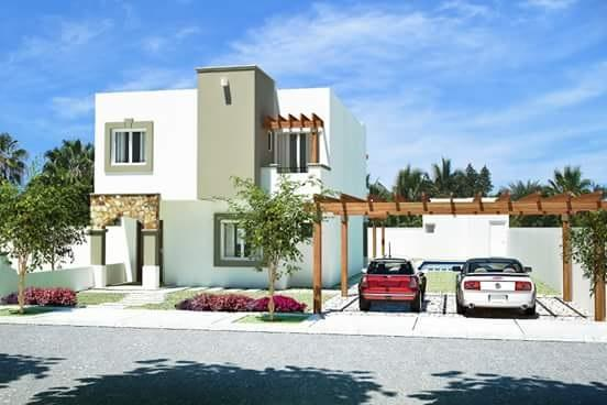 Casa en Venta San Javier, Terranova, Cabo San Lucas