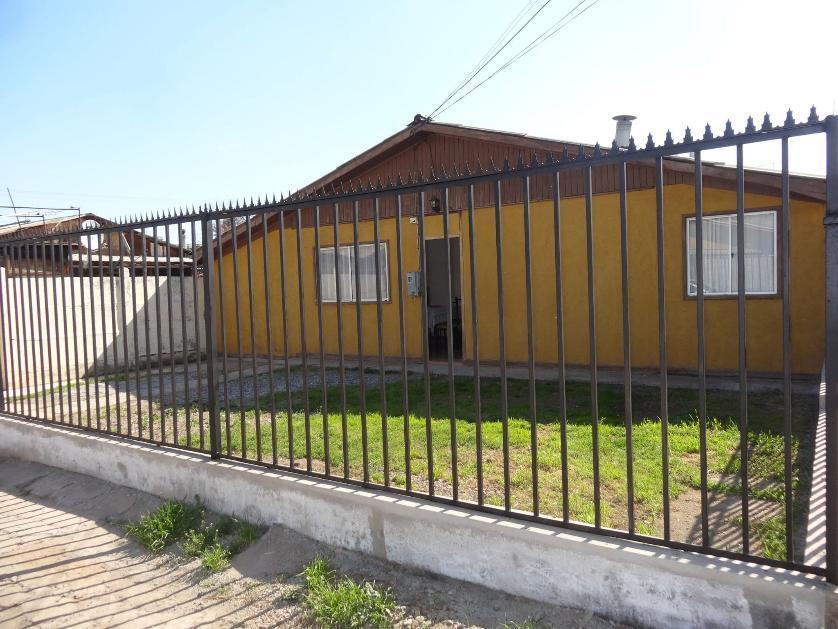 Casa en Arriendo Rene Schneider, Los Andes