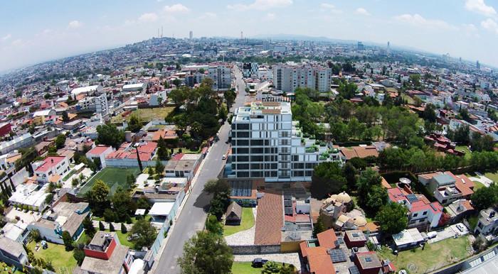 Departamento en Venta San Judas Tadeo #5125. Col. Santa Cruz Buenavista, Puebla, Pue., Santa Cruz Buenavista, Puebla