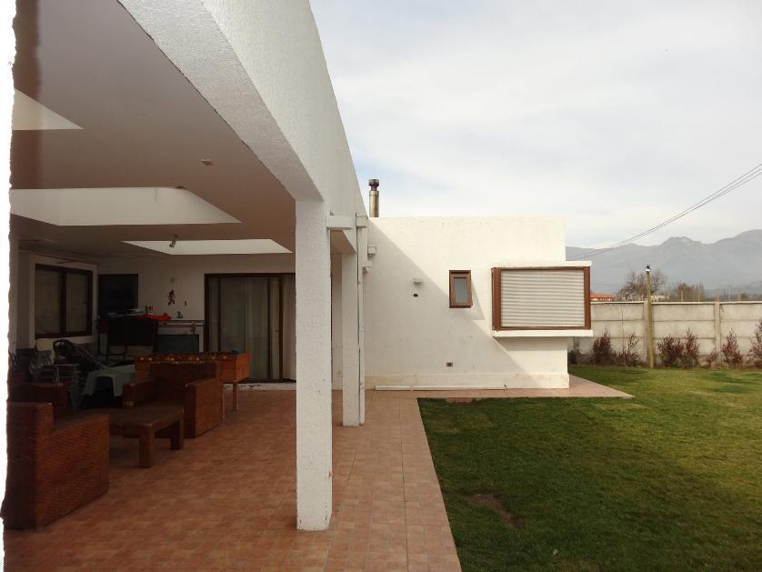Casa en Venta Callejon El Golf, Rinconada, Los Andes
