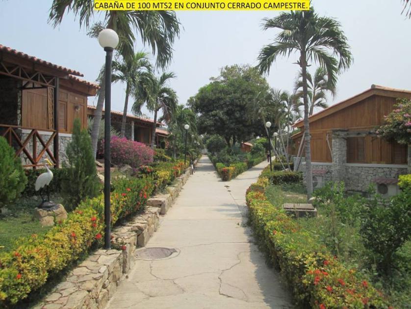 Casa en Venta en Santa Marta Vía A Barranquilla., El Valle De Gaira, Santa Marta