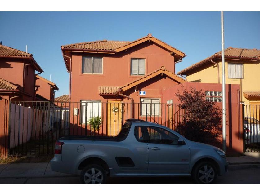 Casa en Arriendo Huayo, La Serena, Elqui