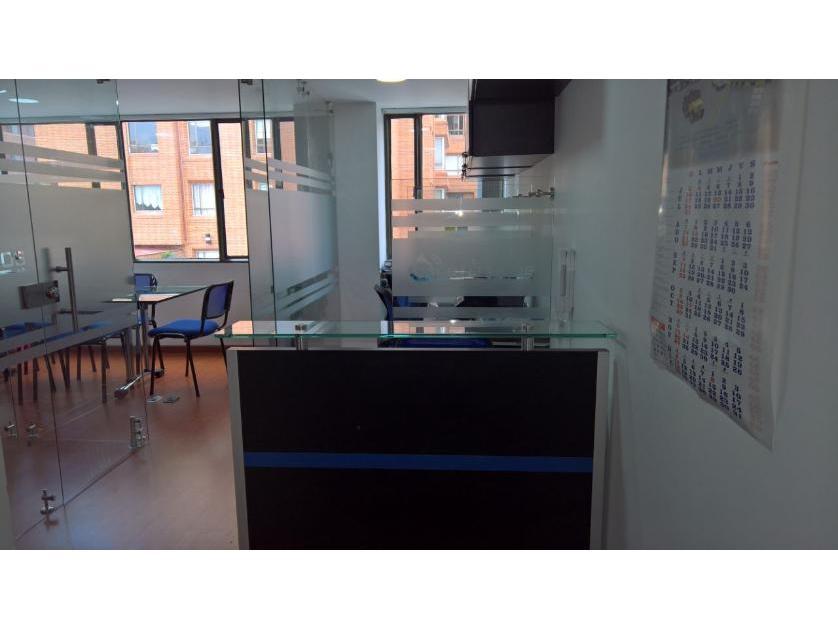 Oficina en Venta en Calle 79 14-33, Lago Gaitán, Bogotá