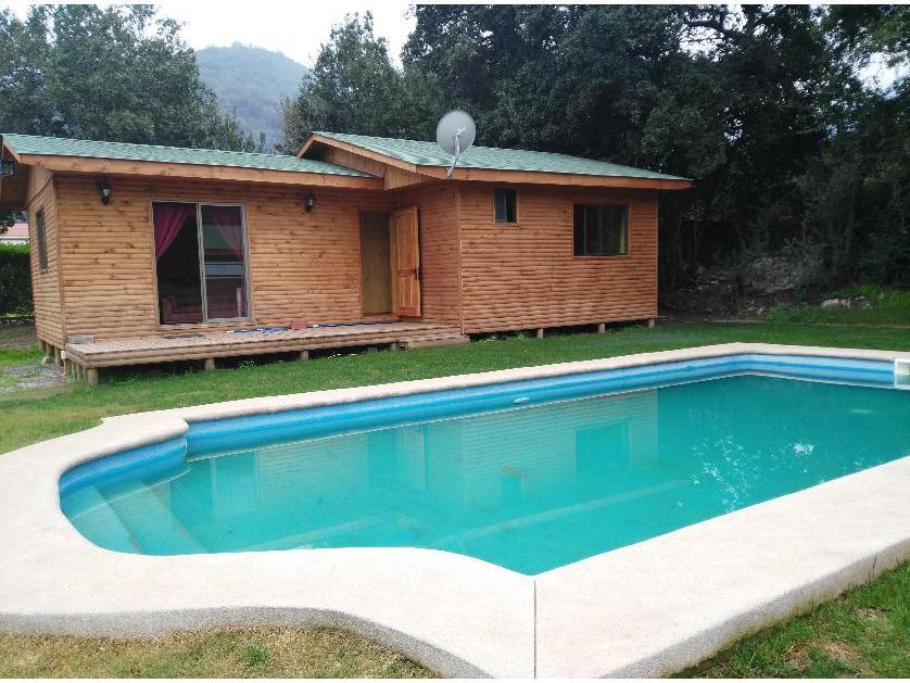 Cabaña-Refugio en Venta Avenida Granizo Paradero 39, Olmué, Quillota