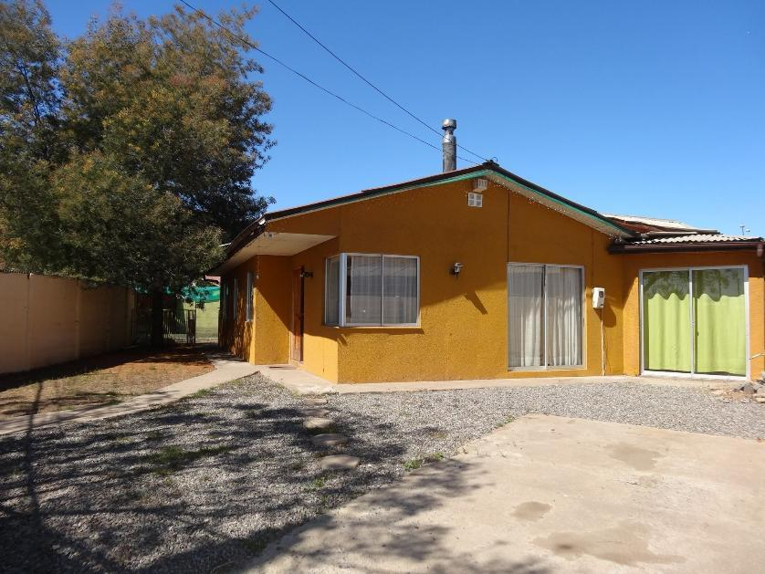 FERNANDEZ ESCOBAR Vende Amplia Casa Villa El Horizonte Los Andes