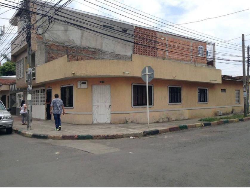 6 Casas Economicas En Venta En Villa Colombia Oriente Cali