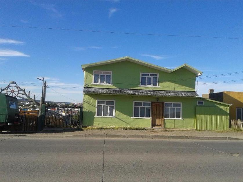 Casa en Venta Ignacio Carrera Pinto N° 0206, Punta Arenas, Magallanes