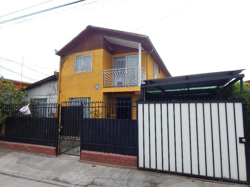 Casa en Venta Maipú, Santiago